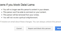 Dalai Lama and Archbishop Desmond Tutu plan birthday Hangout on Google+