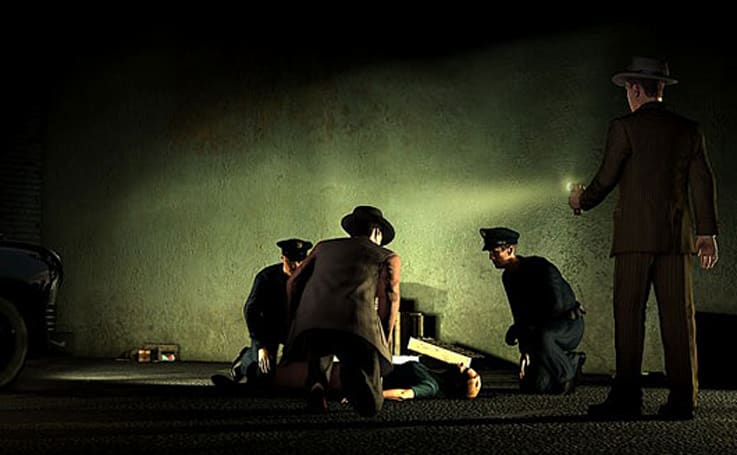 PS3 users report LA Noire overheating issues, Rockstar and Sony respond [update: Freezing issues also reported for PS3, 360]