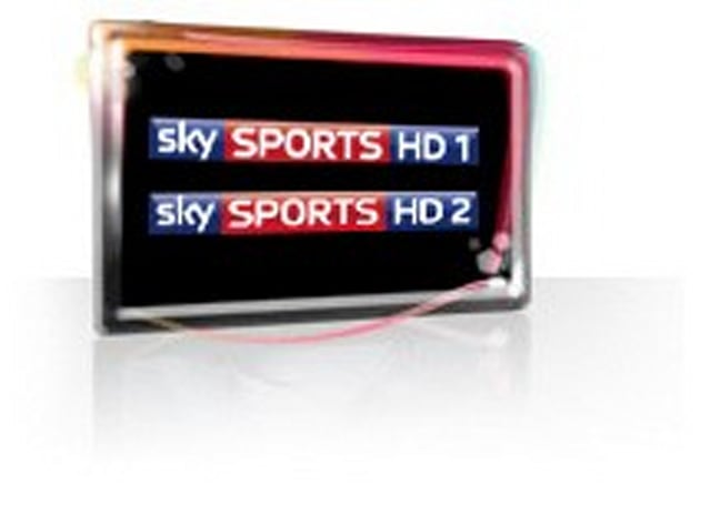 Sky Sports News HD launches in August, Sky Sports HD available on Virgin