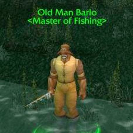 Fishing in 2.4: Daily quests and more