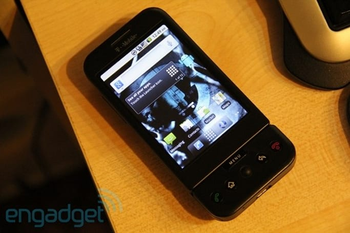 Cyanogen Mod 6 -- the one with Froyo -- hits target list of devices, first stable release
