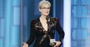 meryl streep calls out donald trump in bold golden globes speech