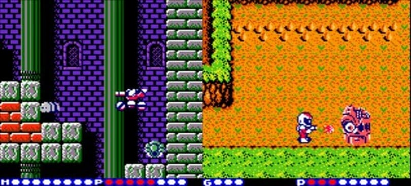 NintendoWare Weekly: Blaster Master: Enemy Below, Carmen Sandiego