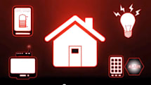 Motorola and Verizon team up for Z-Wave monitoring service, let you control your home as you roam