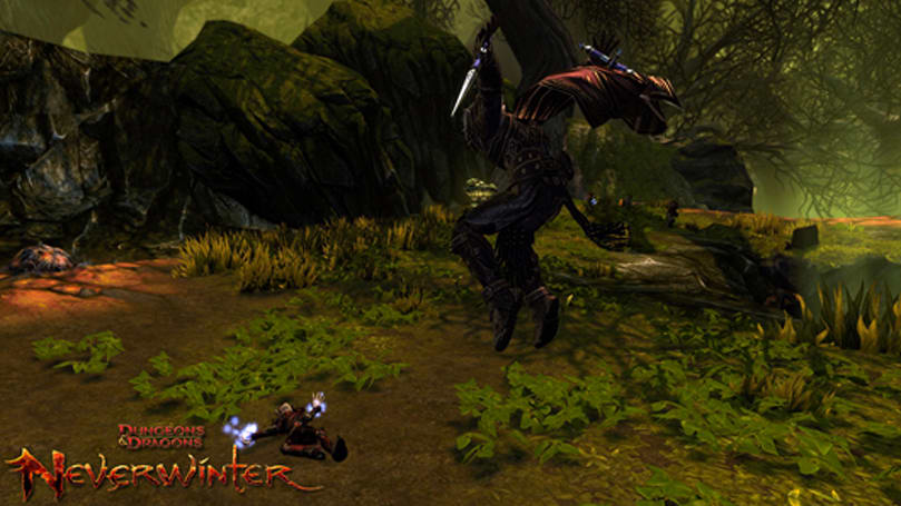 Neverwinter highlights new paragon paths for Devoted Cleric, Trickster