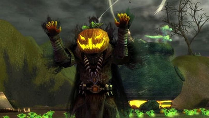 Guild Wars is giving players another shot at hats