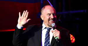 louis c k headlining two comedy specials on netflix
