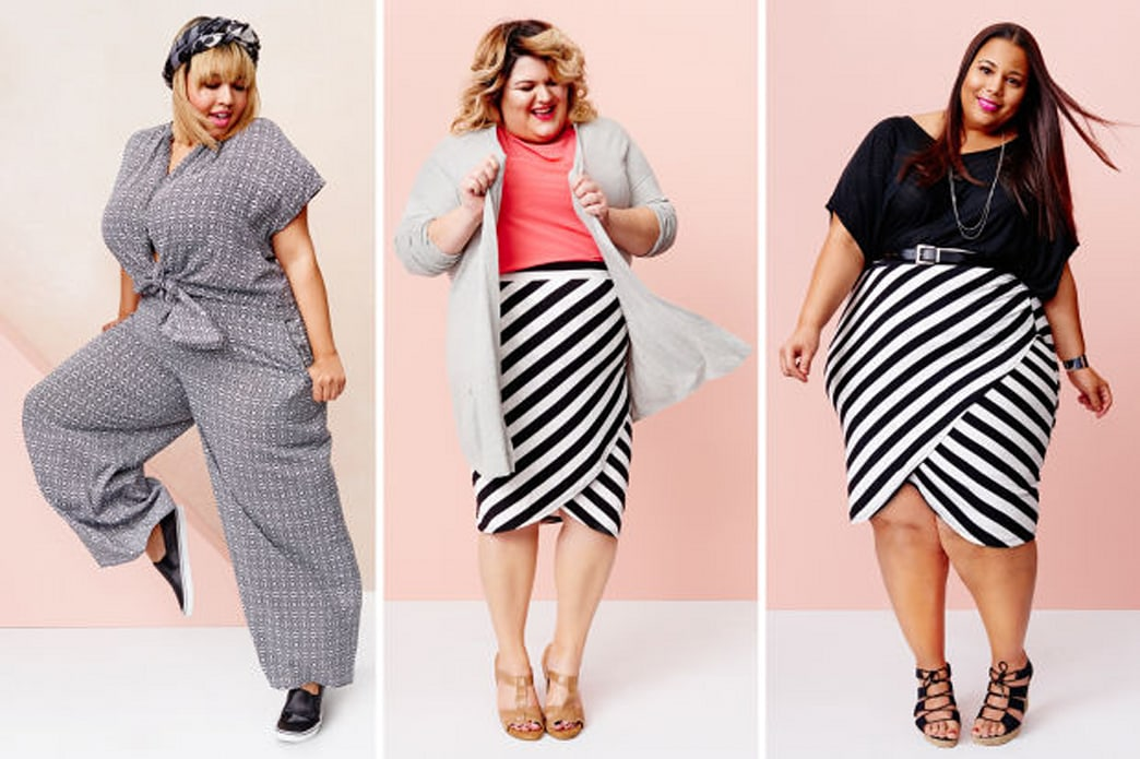 Target is overhauling its approach to plus-size with Ava & Viv