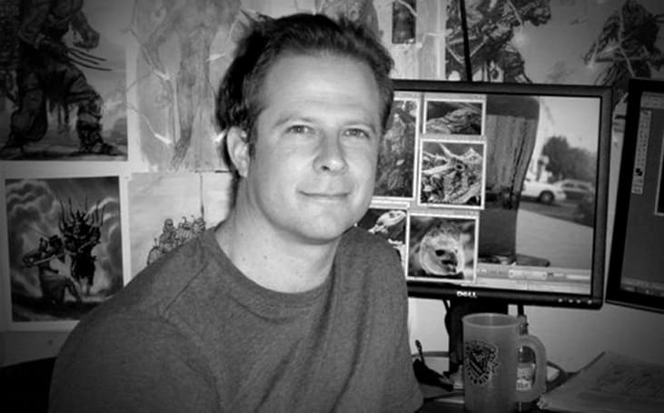 Bethesda remembers Fallout 3 concept artist Adam Adamowicz