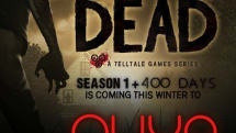 Telltale Games bringing 'The Walking Dead' to the OUYA this winter