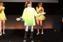 Choreographing a humanoid robot's dance routine is as easy as click and pull