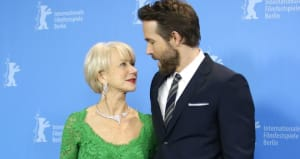 ryan reynolds once told helen mirren to get it the f ck together