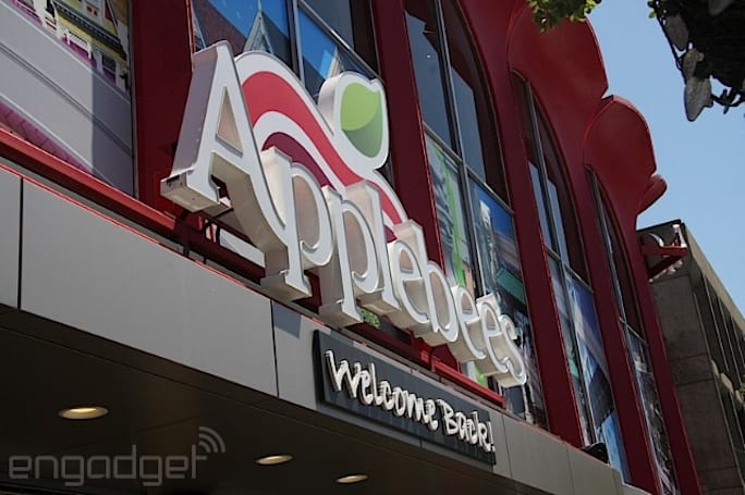 Applebee's wants you to put your phone away on Tuesdays