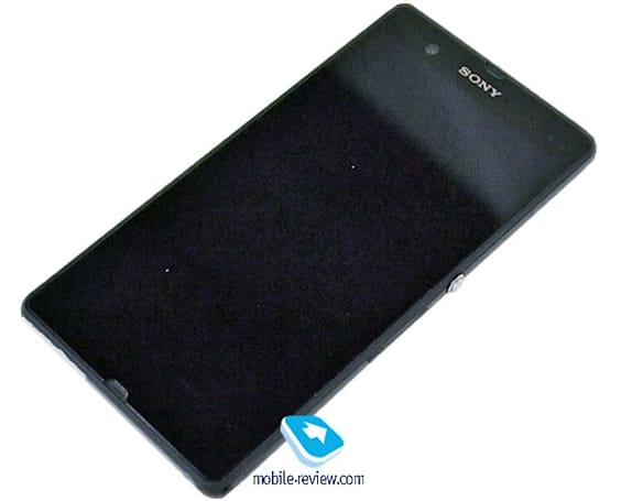 Russian site shows off 5-inch Sony 'Yuga' with 1080p display, S4 Pro CPU, 12MP camera