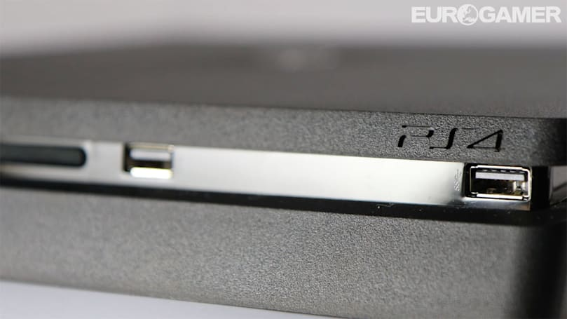 The slim PS4 is looking realer every day (updated)