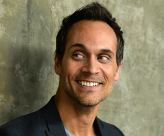 Star Wars game from Visceral, EA adds writer Todd Stashwick