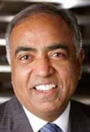 LightSquared CEO Sanjiv Ahuja steps down, company remains committed to wireless network