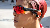Oakley and Intel's sunglasses put a personal trainer in your ears