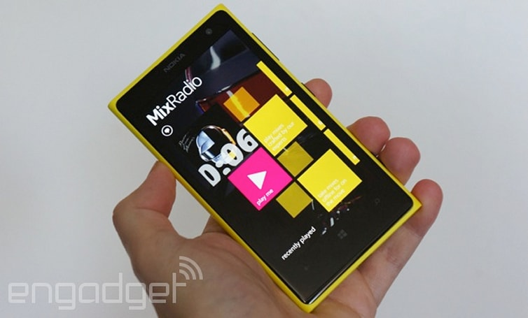 Nokia's MixRadio to be spun off as its own music service