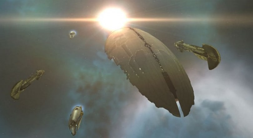Breaking the chains of Sovereignty in EVE Online's Dominion expansion