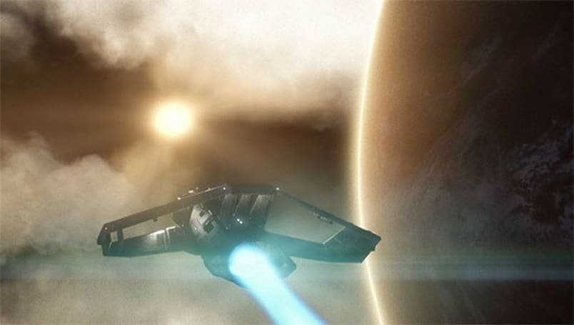 Star Citizen tops $12 million in crowdfunding, outlines additional stretch goals