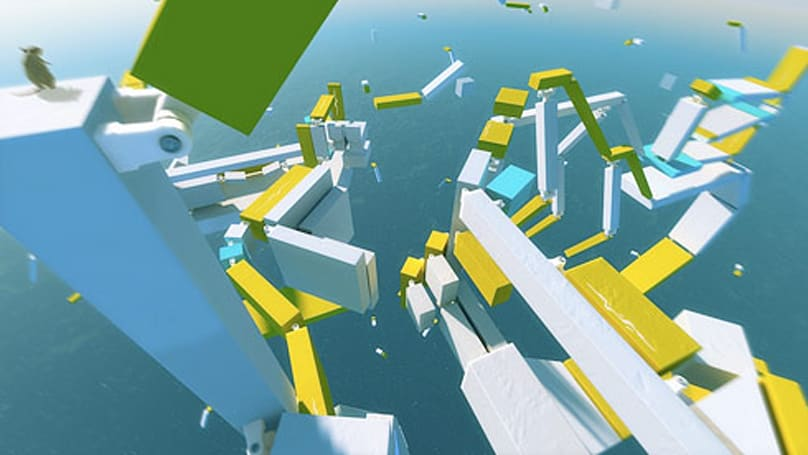 Mirror's Edge Time Trial DLC coming in January