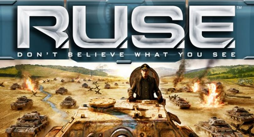 R.U.S.E. review: Real time, realer boredom