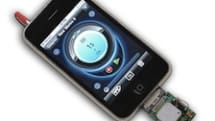 A new accessory for your iPhone: a NASA-developed chemical sensor