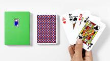 Pixel-Kartenset für Nostalgiesuchtspieler