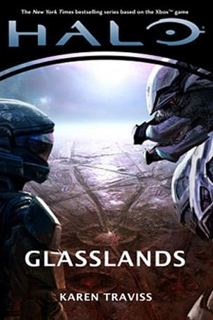 Halo: Glasslands novel arrives this October