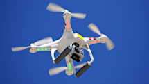 On-demand drone insurance launches in the US
