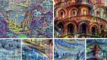 Google's new tools let anyone create art using AI