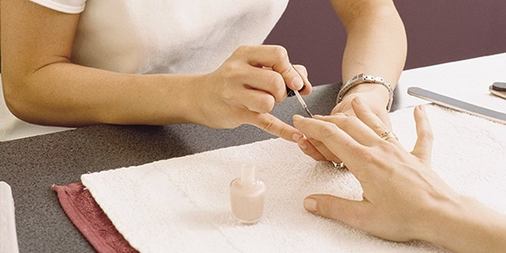 Wish We'd Known: 7 Things No One Told Us About Getting a Manicure