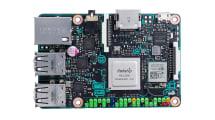 Tinker Board: ASUS macht eine Raspberry Pi Konkurrenz