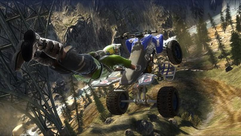 Pure's ATV racing coming to A TV near you on Sept. 23