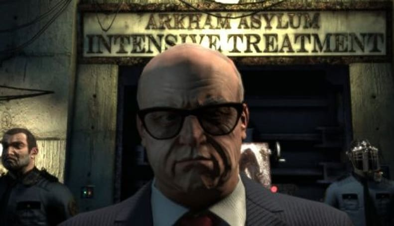 Rocksteady and Paul Dini on the storytelling in Batman: Arkham City