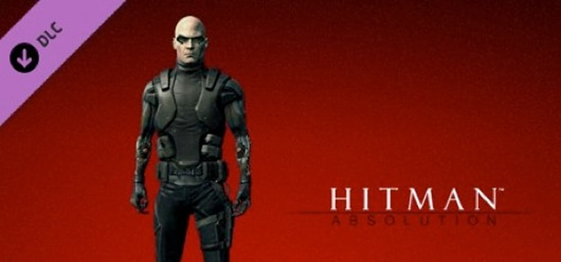 Hitman: Absolution's Deus Ex DLC in action