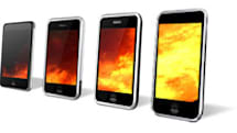 TouchArcade: Second-generation iPod touch faster than iPhone
