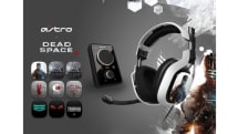 Astro to offer Dead Space 3-themed A30 and A40 headsets on February 5th