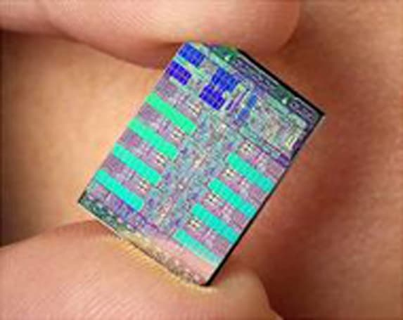 Toshiba, IBM, Samsung and others in pact with the 32-nm devil