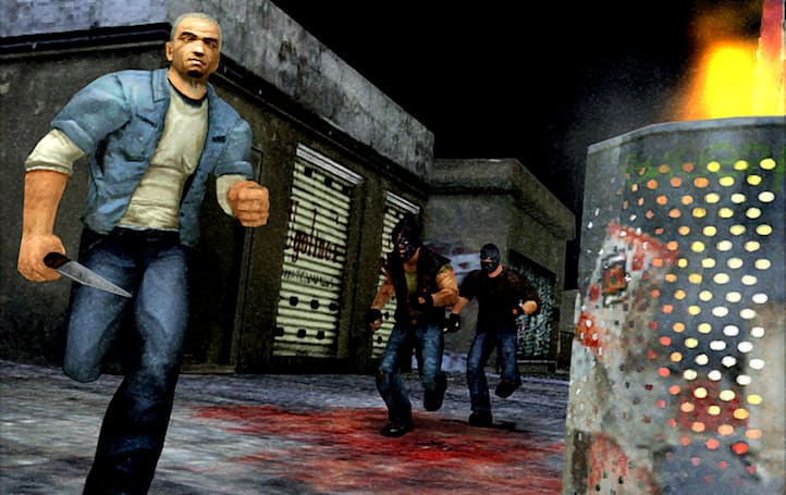 Sony brings PS2 classics 'Manhunt' and 'Bully' to the PS4