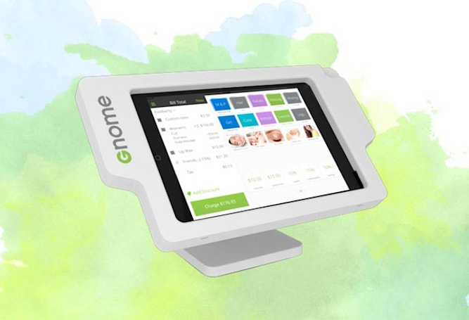 Groupon lets merchants process cards, track customers with iPad-based Gnome