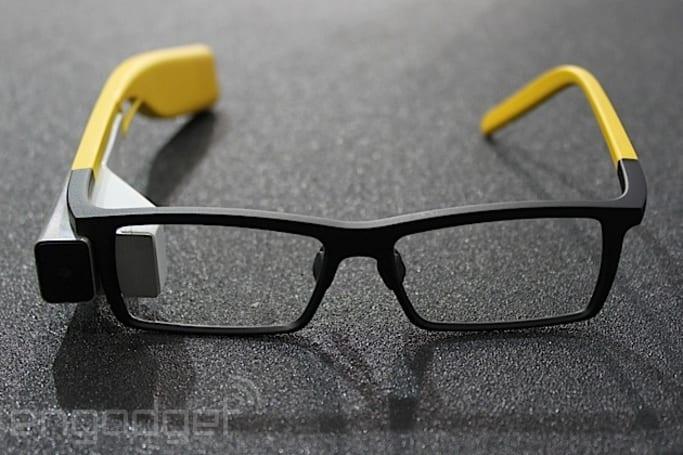 Lumus turns its military-grade eyewear into a Google Glass competitor (video)