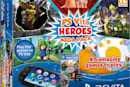 Europe's heroic Vita Mega Pack has Worms, Ratchet & Clank