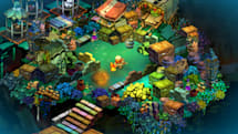 Hey, Kid: 'Bastion' is out on Vita today