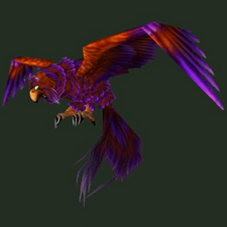An overview of 2.1 Hunter pet changes