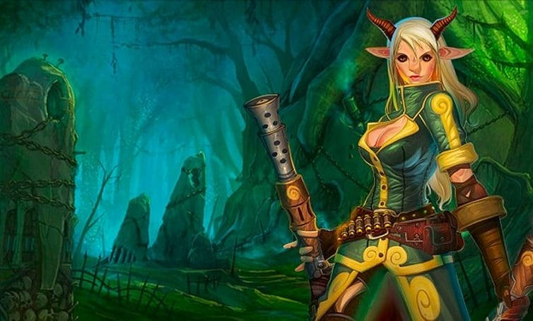 Still clicking: Our exclusive interview with the Mythos dev team