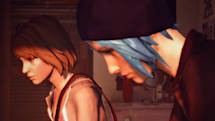 'Life is Strange' disc puts every episode in a tidy package