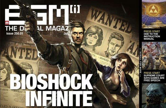 Go face to face with BioShock Infinite's Booker DeWitt