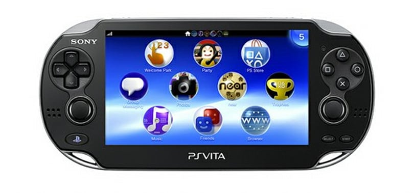 PS Vita gets optional 1.69 update, 'improves software stability'